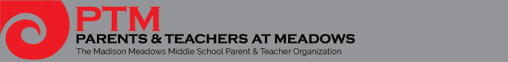 Parents & Teachers @ Meadows (PTM)